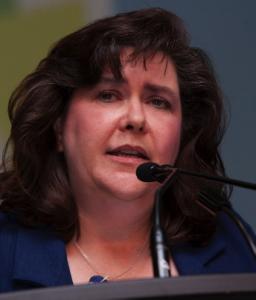 Ryan McLaughlin President, Ontario Teachers' Federation